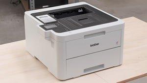 Impressora Brother HLL2395DW