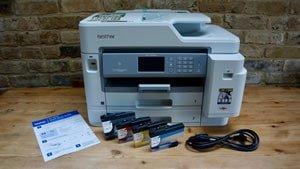 Impressora Brother MFC-J5945DW