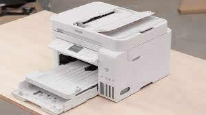 Impressora Epson EcoTank ET-3760