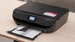 Impressora HP Envy 5055