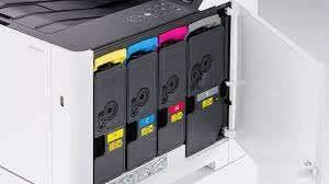 Impressora Kyocera Ecosys P5026cdw