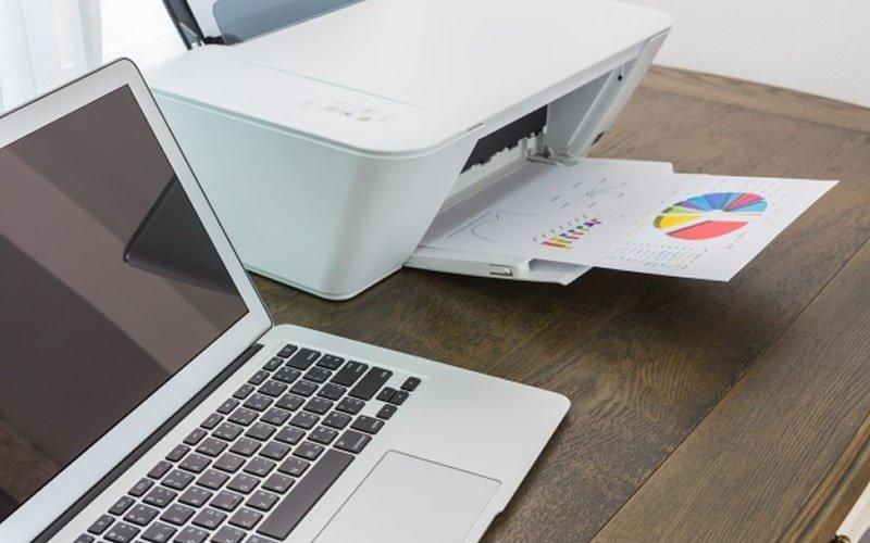 Melhor impressora doméstica em 2020
