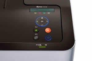 Impressora Samsung Xpress C1810W
