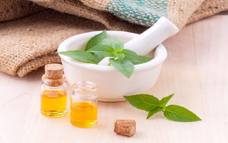Qual é o óleo essencial mais cheiroso?