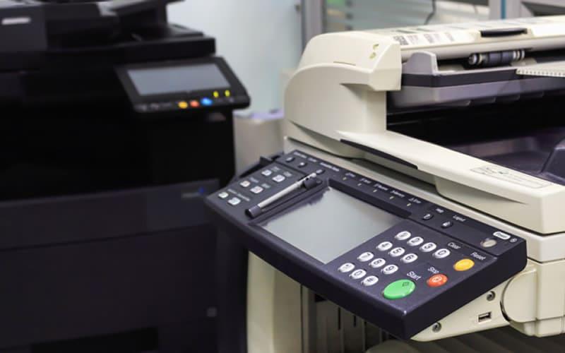 Como Escolher uma Impressora Fácil
