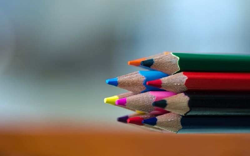 Quais os Benefícios de Colorir para Adultos?
